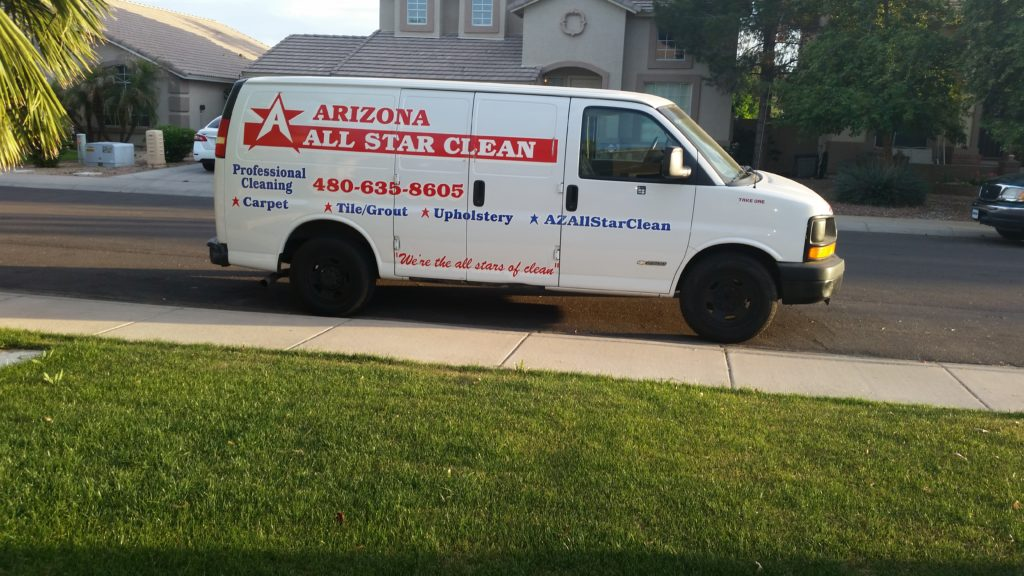 Arizona Carpet Cleaning Specialist